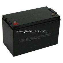 2.4KW LiFePO4 Battery 12V for Home Solar Power System